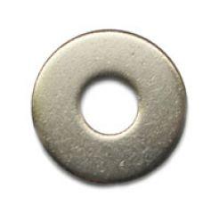 25 Edelstahl V2A Unterlegscheiben M 2,0 DIN 9021 A2 M 2
