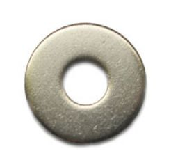 25 Edelstahl V4A Unterlegscheiben M 4,0 DIN 9021 A4 M 4